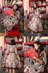 batik amarillis's birthday dress 8-PO
