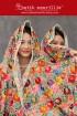 batik amarillis's tenun gedog seseran primavera shawl-PO